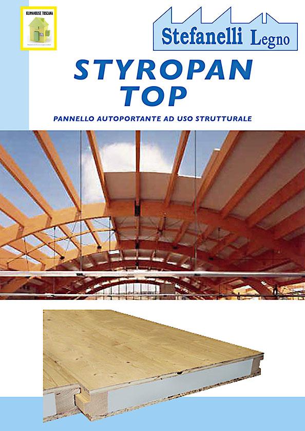 Styropan Top