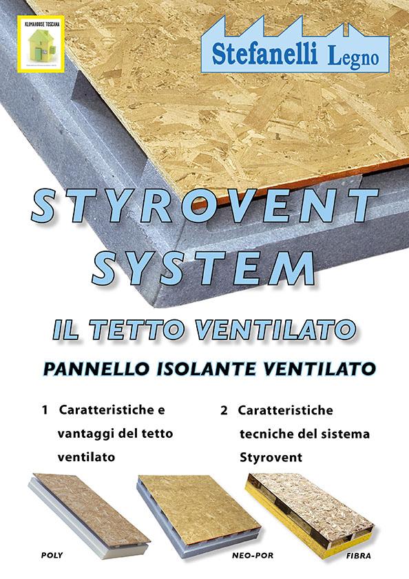 Styrovent Sistem